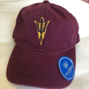 Brand New Arizona State University Baseball Cap